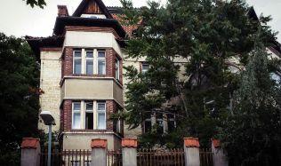 Pražský magistrát se odvolá proti povolení demolice vily Viktora Beneše v kopci pod Strahovem