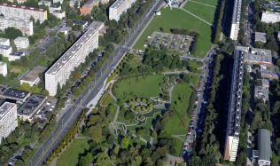 Pražský Park přátelství se zvětší