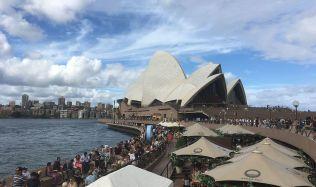 Před deseti lety zemřel tvůrce Opery v Sydney