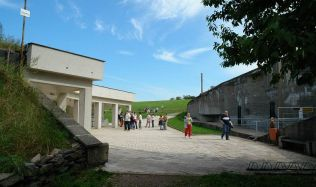 Předválečná pevnost Dobrošov na Náchodsku se po letech dočká opravy