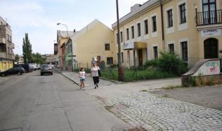 Přerov zná vítěze soutěže na urbanistickou studii průtahu městem