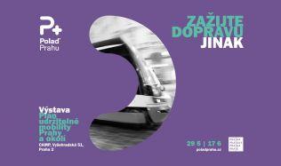 Přijďte se podívat do pražského CAMP, projekt Polaď Prahu jde do finále