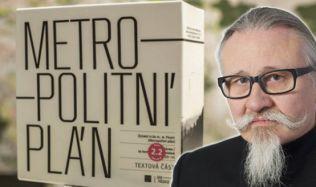 Připomínky k Metropolitnímu plánu přibývají, úředníci nestíhají