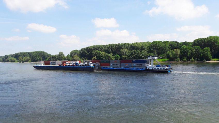 Přípravy na vodním koridoru Dunaj–Odra–Labe mají od vlády zelenou, první etapa vyjde na 15 miliard
