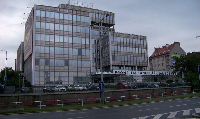 Prodej Transgasu a dalších pozemků láká špičku mezi českými developery