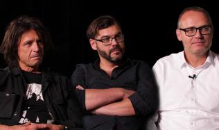 TV Architect představuje: Ateliér Black n' Arch