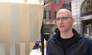 Profilové video: Francesco Librizzi Studio, Itálie