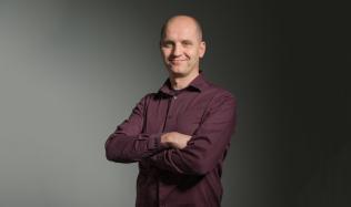Profilové video: Petr Burian DAM architekti