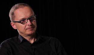 TV Architect představuje: Petr Hájek