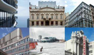 Projděte si světoznámá města z pohodlí svého domova a prohlídněte si jejich zajímavou architekturu