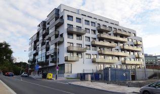 Projekt Koru Vinohradská společnosti YIT je zkolaudovaný. Majitelé bytů se mohou začít stěhovat