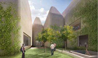 Projekt, který muzeum v Olomouci plánuje už deset let, se přiblížil realizaci