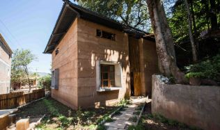Projekt rekonstrukce čínské vesnice zničené zemětřesením získal hlavní cenu na WAF 2017