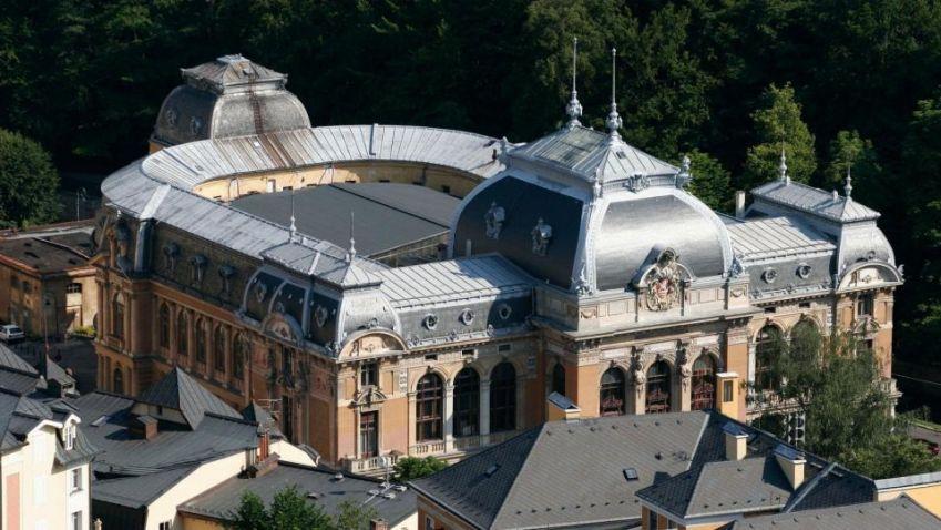 Projekt rekonstrukce Císařských lázní v Karlových Varech se mění
