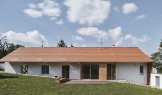 Proměny současné vesnice kritickýma očima mladých architektů