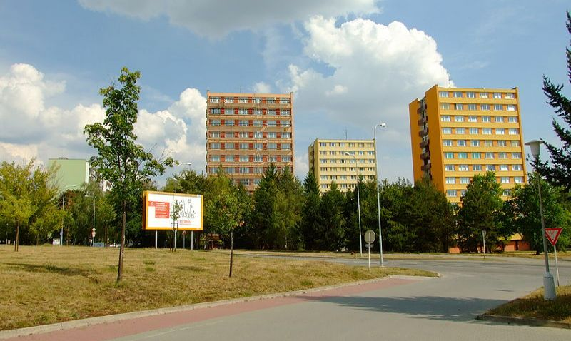 Propojení Kociánky a Lesné. Přinášíme exkluzivní vyjádření Magistrátu města Brna