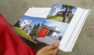 Publikace nejen pro milovníky architektury. Vyšlo třetí pokračování knihy 99 domů