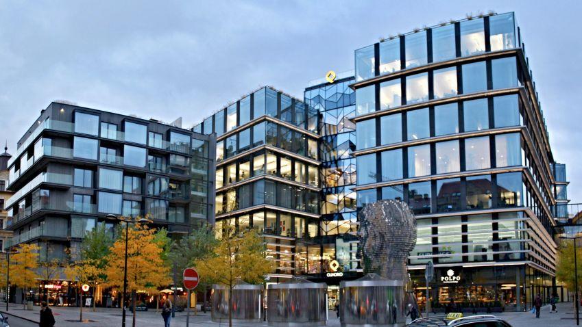 Quadrio, Fénix či City Park Jihlava. 13 obchodních centrer společnosti CPI Property Group má nové webové stránky