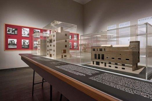 Rakouská metropole připravila hned dvě výstavy věnované dílu Adolfa Loose