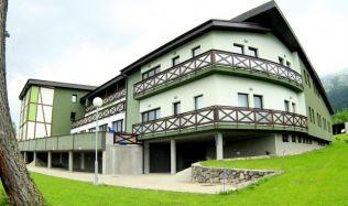 Rekonstrukce apartmánového domu Família na Slovensku rozšíří jeho kapacitu