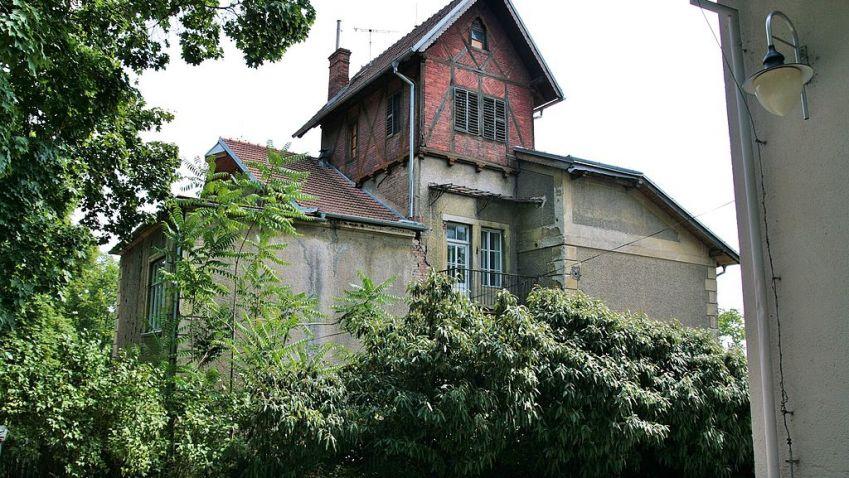 Rekonstrukce brněnské Arnoldovy vily má obnovit tradici setkávání národů