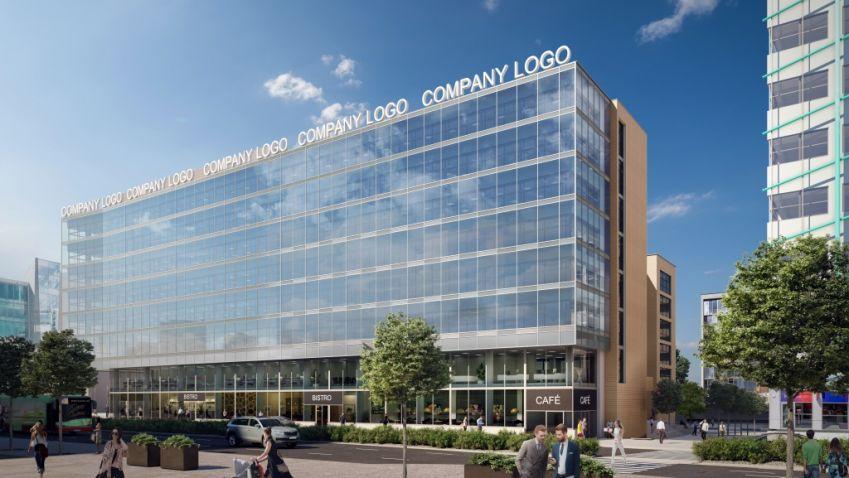 Rekonstrukce budovy B pražského BB Centra: Budeme plnit současné nároky na tepelnou prostupnost