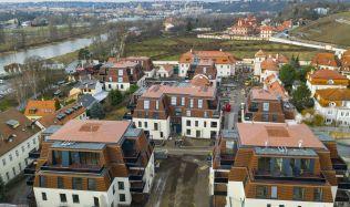 Rekonstrukce Chateau Troja Residence finišuje