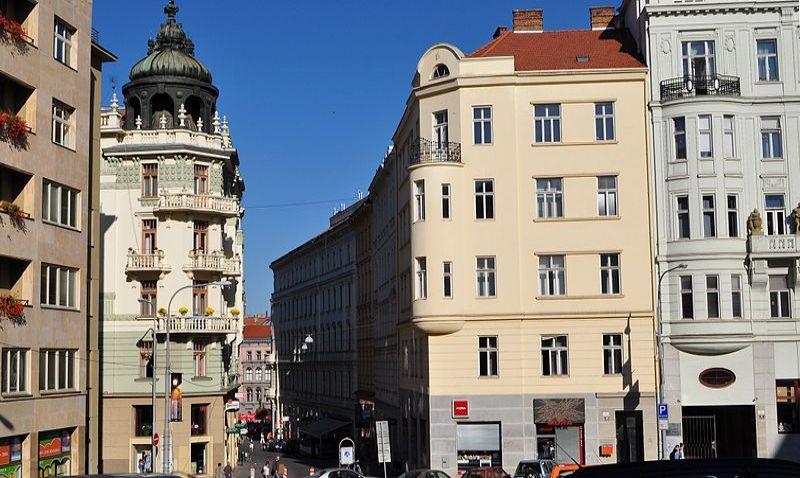 Rekonstrukce Dominikánského náměstí v Brně začne za dva dny