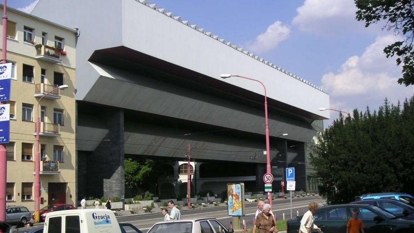 Rekonstrukce Slovenské národní galerie se protáhne, audit má ukázat důvod