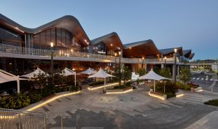 Robina Town Centre in Queensland, Australia by ACME
