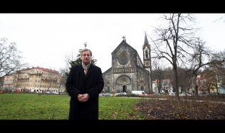 Skryté poklady architektury – 10.díl – Kostel sv. Cyrila a Metoděje