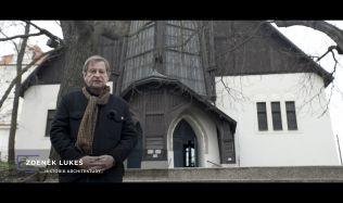 Skryté poklady architektury – 14.díl – Libeňské stavby Emila Králíčka a Matěje Blechy