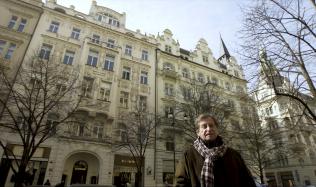 Skryté poklady architektury – 17.díl, část 1. – Pařížská ulice