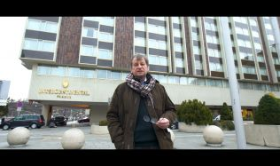 Skryté poklady architektury – 19.díl – Hotel InterContinental