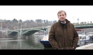 Skryté poklady architektury – 20.díl – Čechův most