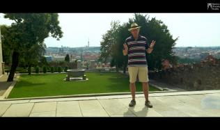 Skryté poklady architektury – 32.díl – Rajská zahrada, Pražský hrad