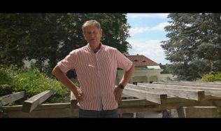 Skryté poklady architektury – 34.díl – Zahrada Na Baště, Pražský hrad