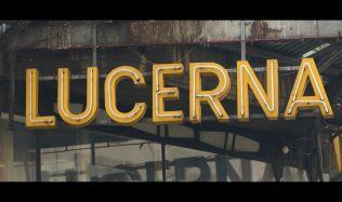 Skryté poklady architektury – 41.díl, část1. – Palác Lucerna