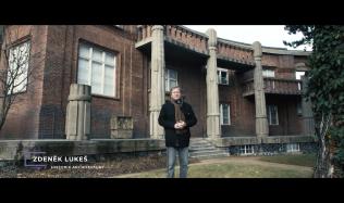 Skryté poklady architektury – 6.díl – Vila s ateliérem Františka Bílka