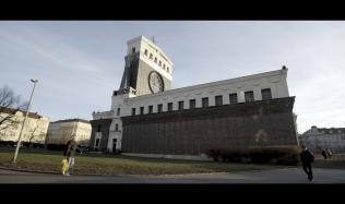 Skryté poklady architektury – 7.díl – Kostel Nejsvětějšího srdce Páně (Vánoční speciál)