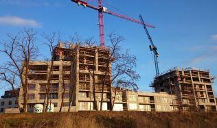 SAR: V českém stavebnictví potřebujeme revoluci