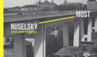 Šárka Hubičková: Nuselský most