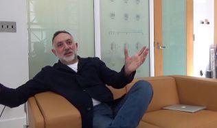 Sarkis: Dnešní svět přináší nové výzvy pro architekturu