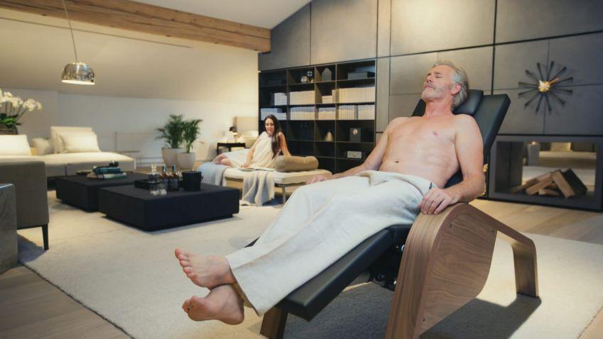 Sauna jako vkusný doplněk interiéru? S produkty od Physiotherm žádný problém