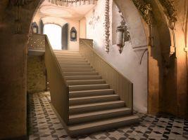 Rekonstrukce a přístavba kaple Všech Svatých s kostnicí