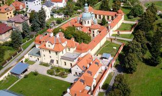 Seznam národních kulturních památek se rozrostl o sakrální stavby