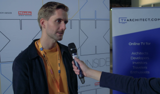 Sigurd Larsen: I always try to exploit the positive side of the problem