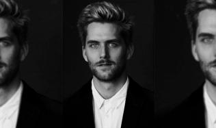 Sigurd Larsen, Dánsko