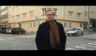 Skryté poklady architektury - 69. díl, část 2. - Stavby židovských architektů v pražských Holešovicích - Bubnech