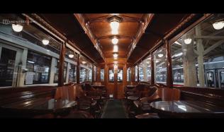 Skryté poklady architektury - 70. díl - Kotěrova primátorská tramvaj